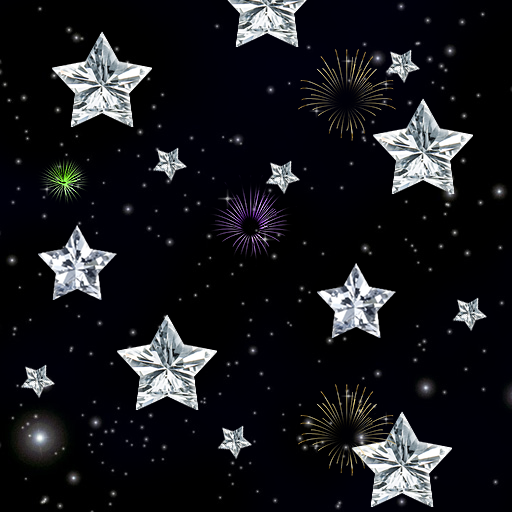 Diamond Stars Fireworks Live (Android) Reviews At Android