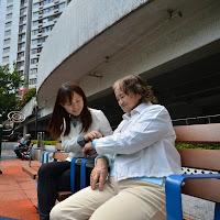 發現走失長者時社區人士的處理技巧