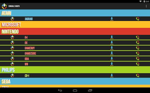 【免費娛樂App】Console Boot Soundboard-APP點子