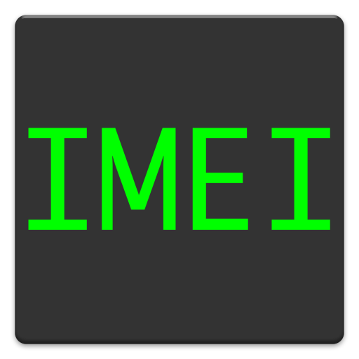 IMEI 工具 App LOGO-硬是要APP