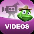 Disney World Ride Videos in HD