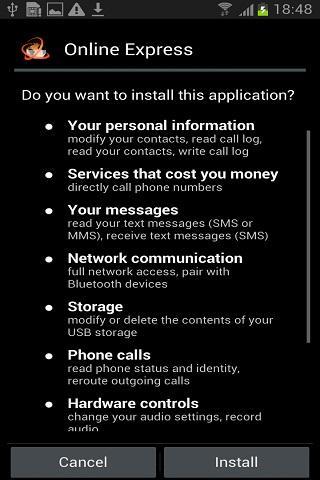 免費通訊App|OnlineExpress|阿達玩APP
