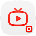 올레 tv 모바일 for tablet icon