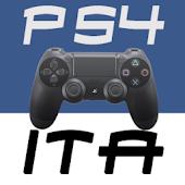 PS4 ITA - App Ufficiale