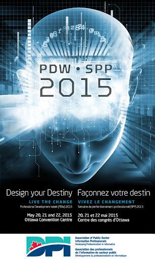DPI PDW - DPI SPP