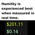 Humility logo