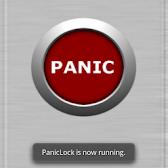 PanicLock APK Icon