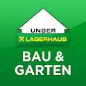 Lagerhaus Bau & Garten icon