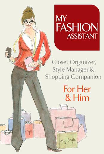 My Fashion Assistant - Closet