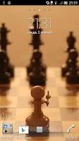 Screenshot of Chessboard Live Wallpaper