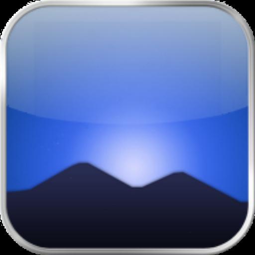 天氣動態桌布 天氣 LOGO-玩APPs