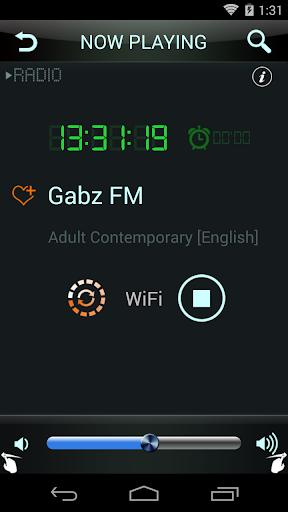 Radio Botswana