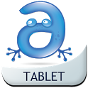 Adaptxt Tablet Keyboard - Free icon
