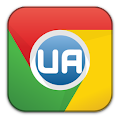Chrome User Agent Switcher