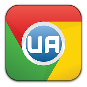 Chrome User Agent Switcher