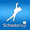 SchaatsApp.nl logo