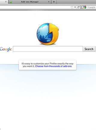 BlueFire Browser