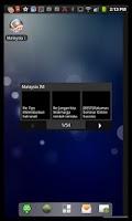 Screenshot of Malaysia IM