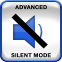 Advanced Silent Mode icon