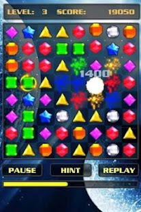 Jewels Game (FREE) - screenshot thumbnail