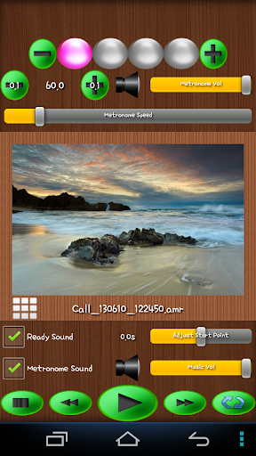 Metronome Pro free