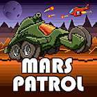 Mars Patrol - Space Shooter icon