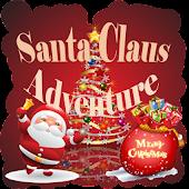 Santa Claus' gifts
