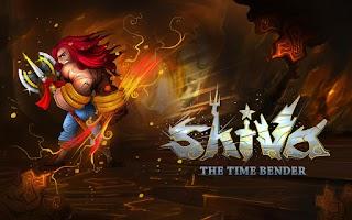 Screenshot of Shiva: The Time Bender