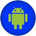 Droid Disc Golf icon