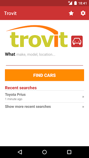 Used cars for sale - Trovit
