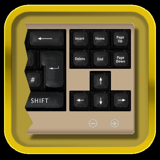 Real PC SoftKeyboard 工具 LOGO-阿達玩APP