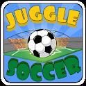 Juggle Soccer logo
