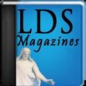 LDS Magazines Lite icon