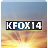 KFOX AM NEWS AND ALARM CLOCK