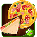 Pizza and Sandwich Maker icon