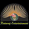 Ruturaj Productions-MP3 Player logo