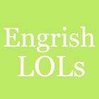 Engrish - Spelling LOLS icon
