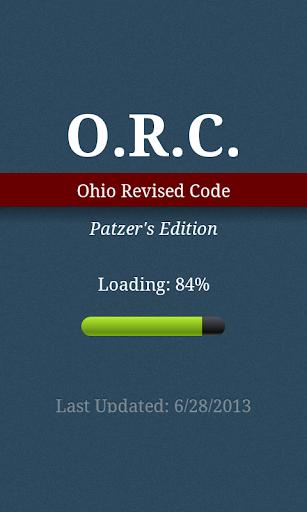 O.R.C. Patzer's Edition