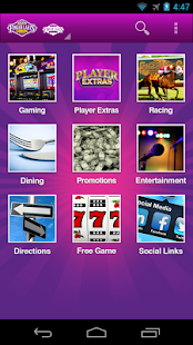 Finger Lakes Gaming Racetrack - screenshot thumbnail