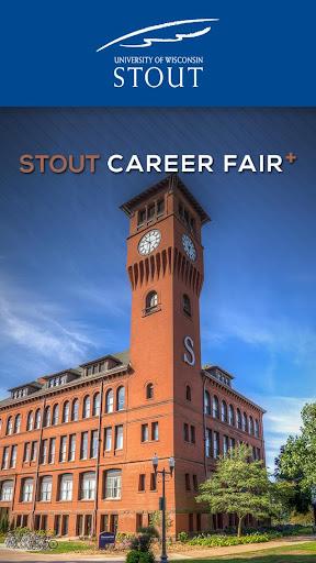 UW-Stout Career Fair Plus