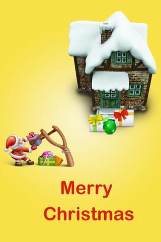 메리 크리스마스 라이브