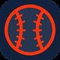 Detroit Baseball Schedule icon