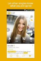 Screenshot of iLove - Free Dating & Chat App