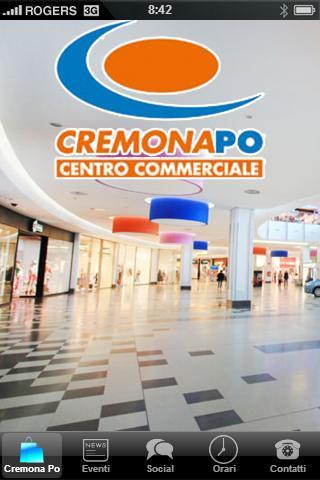 Cremona Po
