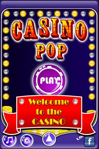 Casino Pop - screenshot