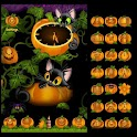 ADW Theme Kitty and Pumkin icon