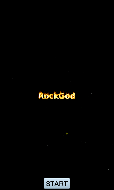 RockGod Free - screenshot