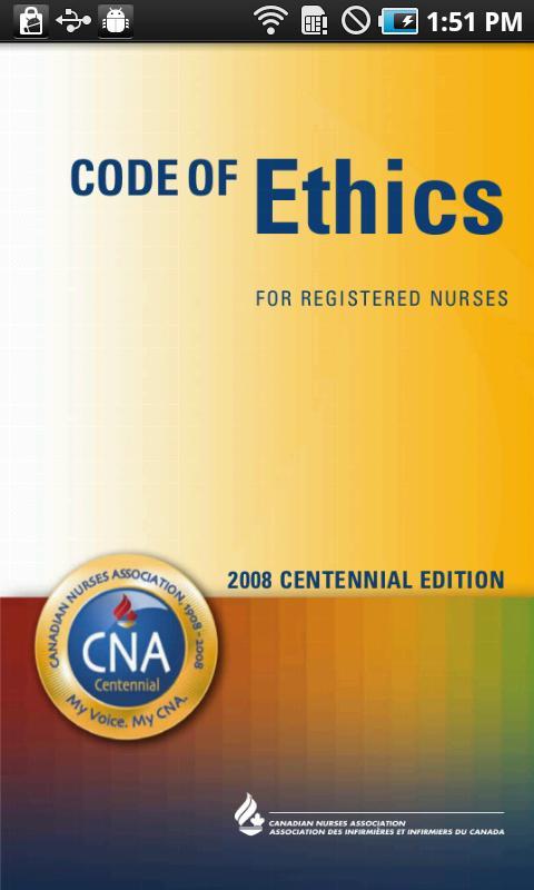 Cna e nursing strategy for canada