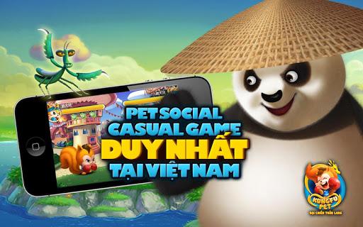 免費下載休閒APP|Chọi Sóc - PET (Choi Soc) app開箱文|APP開箱王