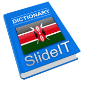 SlideIT Swahili Pack